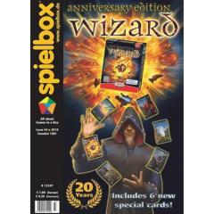 #3 w/Wizard (Anniversary Edition)