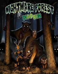 Nightmare Forest - Dead Run