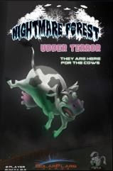 Nightmare Forest - Udder Terror