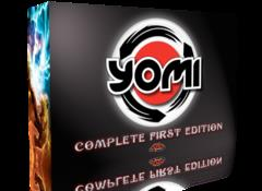 Yomi (Complete 1st Edition)