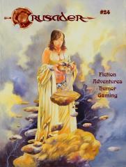 "#24 ""Alea Iacta Est, Treasures of Aihrde, Monster Ecology - The Manticore"""