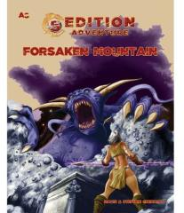 Forsaken Mountain (5e)