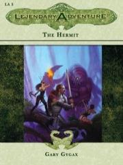 Hermit, The