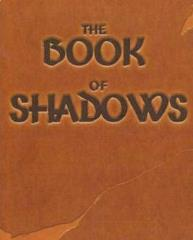 Book of Shadows, The