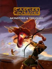 Monsters & Treasure (4th Printing)