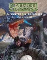 Monsters & Treasure of Aihrde (3rd Printing)