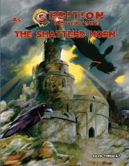 Shattered Horn, The (3rd Printing)