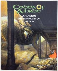 Codex of Aihrde Expansion - The Environs of Aufstrag