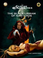 Black Libram of Nartarus, The