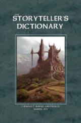Storyteller's Dictionary, The