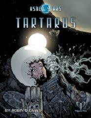 Tartarus/Terra Nova Flipbook