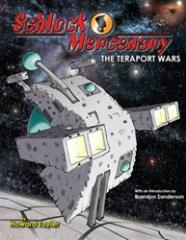 Volume #2 - The Teraport Wars