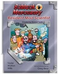 Volume #6 - Resident Mad Scientist