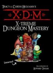 XDM - X-Treme Dungeon Mastery