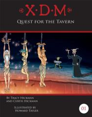 Quest for the Tavern