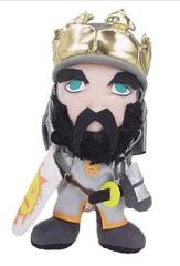 King Arthur Plush