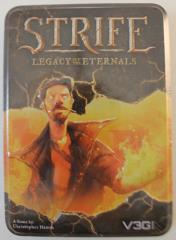 Strife - Legacy of the Eternals