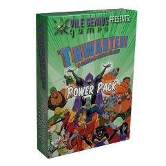Power Pack Expansion