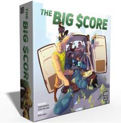 Big Score, The