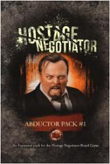 Abductor Pack #1
