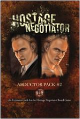 Abductor Pack #2