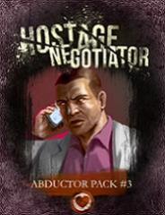 Abductor Pack #3