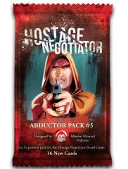 Abductor Pack #5