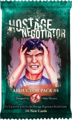 Abductor Pack #8