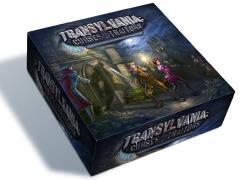 Transylvania - Curses & Traitors