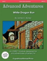 White Dragon Run
