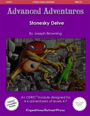 Stonesky Delve
