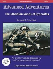 Obsidian Sands of Syncrates, The