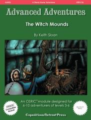 Witch Mounds, The