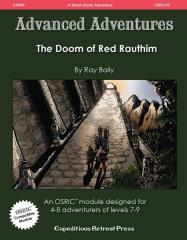 Doom of Red Rauthim, The