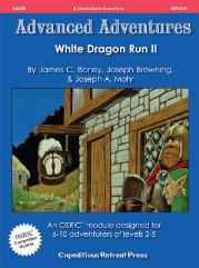 White Dragon Run II
