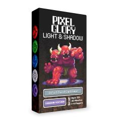 Pixel Glory Light & Shadow - Shadow Version