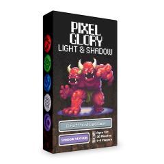 Pixel Glory Light & Shadow - Shadow Version