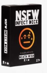 NSFW Infected Deck