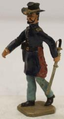 Union Soldier on Foot #1