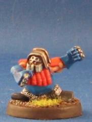 Dwarf #3 - Dozer