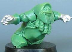 Dwarf #6 - Slate