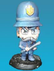 Chibi Cop