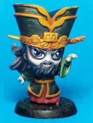 Chibi Evil Sorcerer