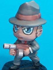 Chibi Gangster