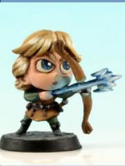 Chibi Ranger