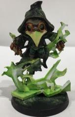 Chibi Sacred Sword Sorcerer of Von