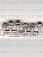 Middle Kingdoms Head Sprue