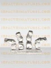 Phigs Human Basic Arms Sprue