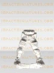 Phigs Human Standing Legs