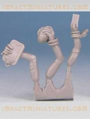 Theja Doris Arm Sprue